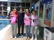 Siracusa Sport: ottimi risultati nuotatori master Team Nuoto