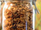 Partire Bene Muesli Fatto Casa Prima Colazione Homemade Granola