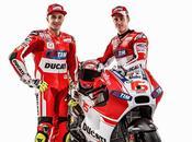 Ducati Desmosedici GP15 MotoGP Team 2015