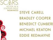 #OscarGoesTo: l'attore protagonista.