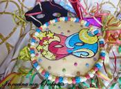 Crostata torta carnevale