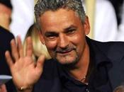 """Zanetti: """"Baggio? vedeva"""