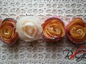 Roselline Pastasfoglia Mele