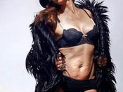 """coraggio Cindy Crawford mostrarsi scatto Photoshop ZERO"""""""