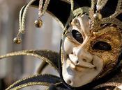 Buongiorno signora maschera!