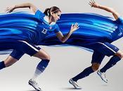 Maglia away 2015 Nike della nazionale calcio