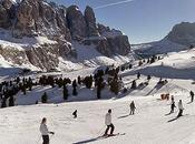 Skipass punti: l'occasione mancata Piemonte Valle d'Aosta