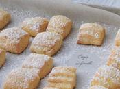 Biscotti alla sambuca Bimby