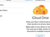 Microsoft Office aggiornato. supporta iCloud Drive