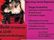 Sardegna tinge Burlesque!