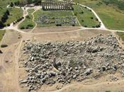 Archeologia: scoperta grande industria ceramiche greche