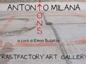 Directions Antonio Milana