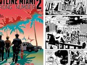 Hotline Miami Wrong Number, presentato fumetto digitale opera degli italiani Dayjob Studio