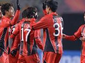 Champions League: Seoul forza festa Al-Wahda Al-Sadd