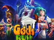 Gods Rush 1.1.18 (Energia+Monete) Download