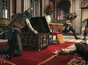nuovo aggiornamento Assassin's Creed Unity sblocca scrigni legati alla companion Notizia