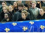 """""""Reign primo sguardo ritorno della madre Mary funerale [spoiler]"""