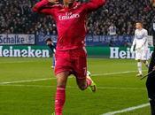 Schalke-Real Madrid 0-2, pagelle: Isco sugli scudi