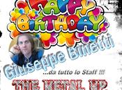 Buon Compleanno Giuseppe Binetti