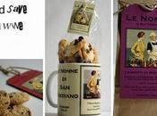 Biscotti delle Nonne Save Wine