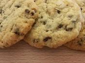 Cookies pepite cioccolato