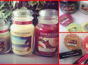 Haul YANKEE CANDLE! Come usano TART Dove Acquistarle Prezzi scontati