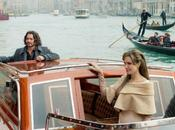tourist stasera cinetacchino Johnny Depp Angelina Jolie! Guarda trailer!