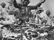 Amelia Bottero, Viareggio Carnevale come speranza buon auspicio