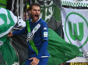 Wolfsburg-Sporting Lisbona probabili formazioni indisponibili