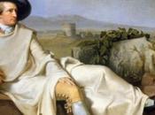 Napoli descritta Goethe: sospesa Paradiso Inferno