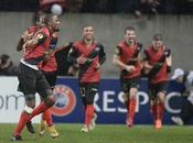 Guingamp-Dynamo Kiev 2-1, video highlights