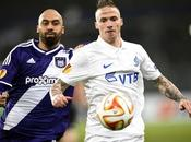 Anderlecht-Dinamo Mosca 0-0, video highlights
