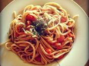 """vuoi fare figo scalogno"""" Carlo Cracco Spaghetti pomodoro"""