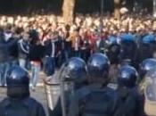 Europa League atti vandalici: Roma-Feyenoord
