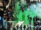 Roma devastata dagli hooligans. Manca Genny Carogna l'ordine pubblico?