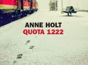 """Quota 1222"" Anne Holt"