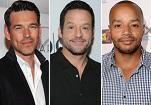 Eddie Cibrian, Donald Faison Josh Hopkins uniscono comedy pilot Monica Potter