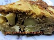 Sharlotka (Torta mele russa)