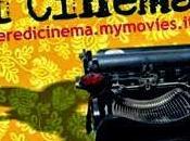 """edizione """"Scrivere cinema"""", premio Alberto Farassino."""