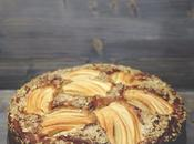 Torta Mele Mascarpone