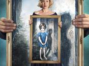 Cinemaholic with Fede occhi sono specchio dell'anima- Eyes Burton