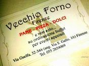 Cooking with Crista Pausa Pranzo Firenze. Vecchio Forno Gallo.