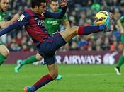 Barcellona-Malaga probabili formazioni indisponibili