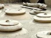Boscoreale: tesori archeologici villa della Pisanella