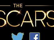 #Oscars, Social Media premiano Selma American Sniper