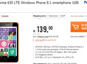Nokia Lumia ufficiale!