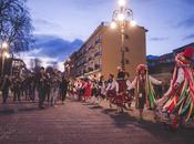 Carnevale irpino: benvenuti alla festa folli