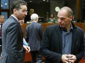 """Durante trattative (chiamiamole così) """"caso Grecia"""", Varoufakis Dijsselbloem sono quasi venuti alle mani..."""