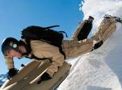 Neve estrema: Snowbike, Skifox, Airboard Ktrak