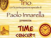 momento grande jazz Kairos Trio feat Paolo Innarella, sabato febbraio 2015 Napoli.